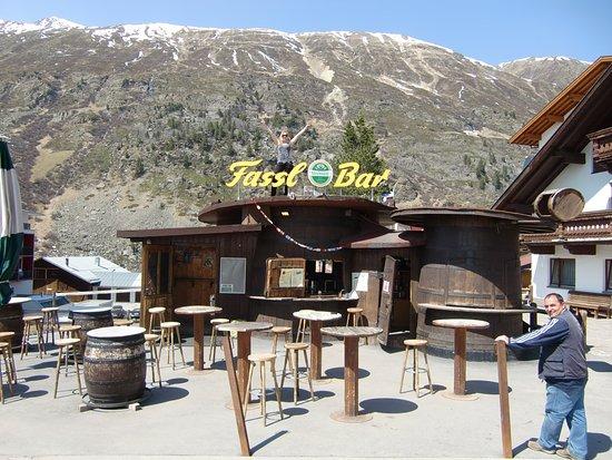 Fassl Bar