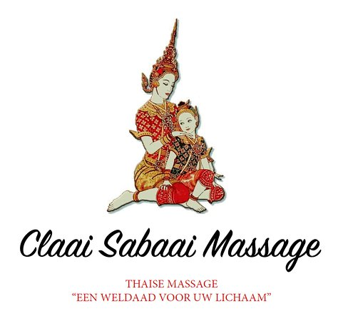 Claai Sabaai Thai Massage