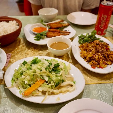 Where to Eat in Tay Ninh: The Best Restaurants and Bars