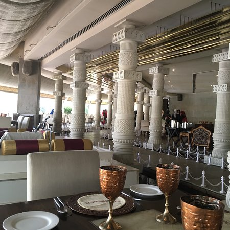 Ohri S Restaurant Hyderabad Telangana