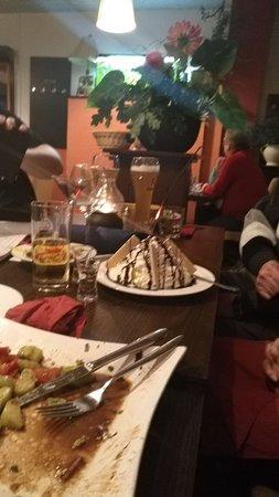 Ludwigsfelde, Germania: Portion Eis zum Geburtstag