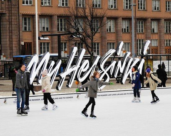 Go Tours Helsinki