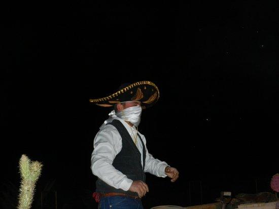 Yucca, AZ: owboys Time Off