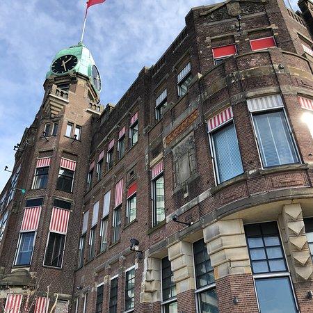 Hotel Rotterdam Tripadvisor