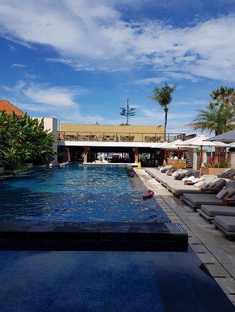 Fantastic Hotel