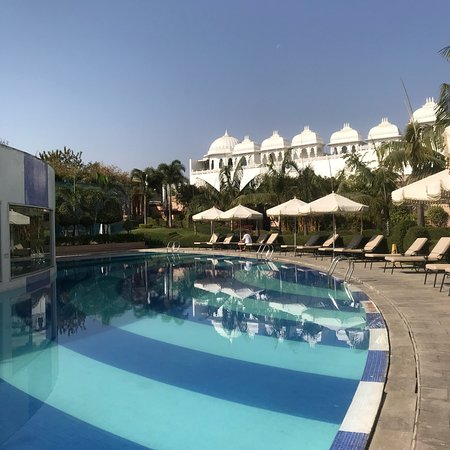 Photo5 Jpg Picture Of Radisson Blu Udaipur Palace Resort