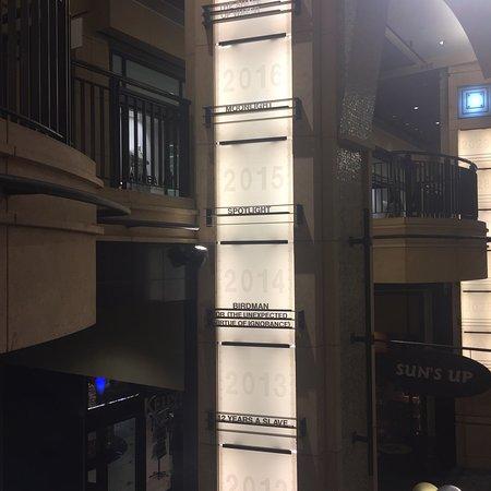 Dolby Theatre: photo3.jpg