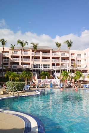 Doubletree By Hilton Hotel Grand Key Resort Key West