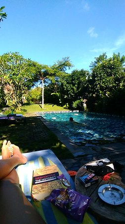 Tunjung Mas Resort Ubud : P_20180317_085044_large.jpg