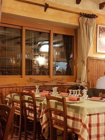 Ristorante ristorante rubbagalline in roma con cucina for Cucina romana rome