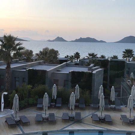 Foto de Swissotel Resort Bodrum Beach