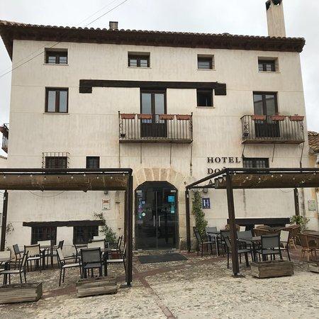 Foto Hotel Dona Anita