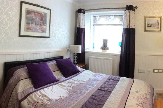 Bed And Breakfast Pitlochry Family Room