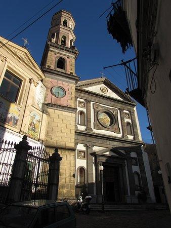 Duomo di San Giovanni Battista: la facciata
