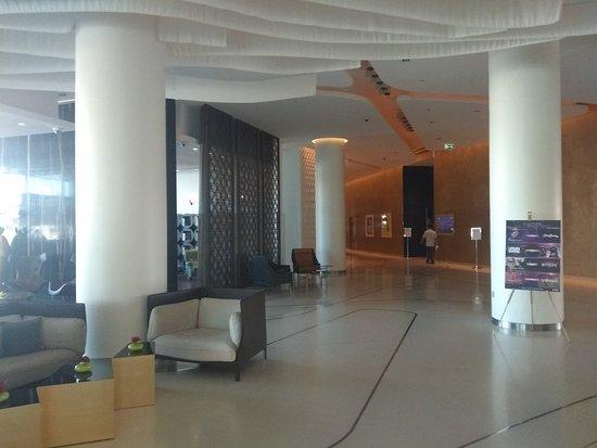 Yas Hotel Abu Dhabi: IMG_20180314_145414_large.jpg