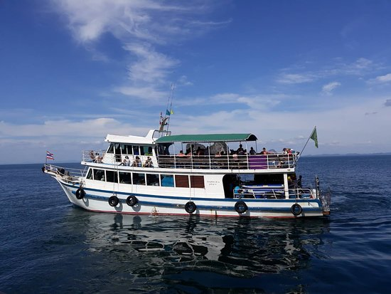 Worth The Price Review Of The Four Islands Ko Lanta Thailand Tripadvisor