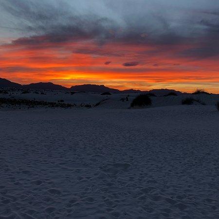White Sands National Monument: photo1.jpg