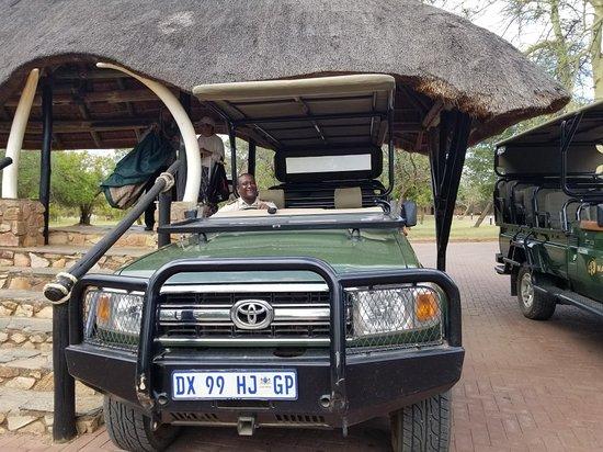 Mabula Private Game Reserve, Sydafrika: 20171115_082535_large.jpg