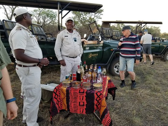 Mabula Private Game Reserve, Sydafrika: 20171115_180643_large.jpg
