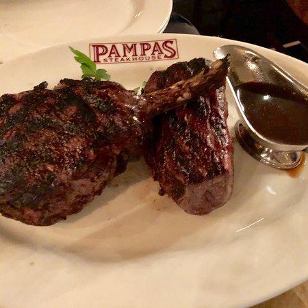 Pampas Steakhouse: photo1.jpg
