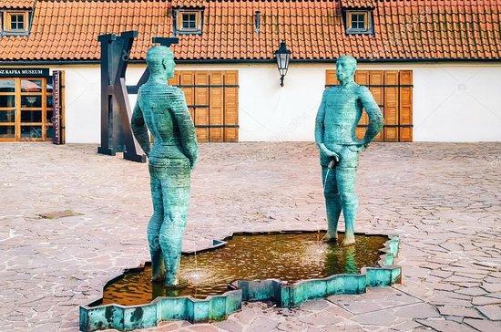 متحف فرانتس كافكا