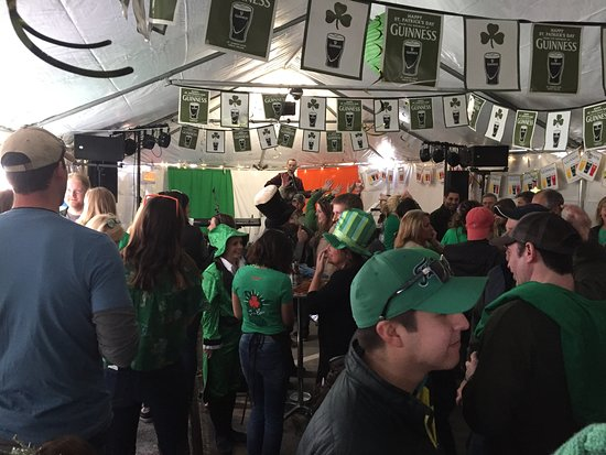 Wayzata, MN: St. Patrick's Day Party