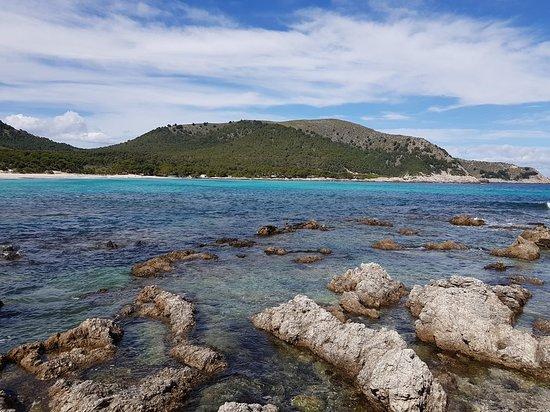 Cala Ratjada, Spain: IMG_20180318_133748_large.jpg