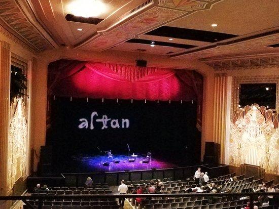 flynn center for the performing arts picture of flynn center for rh tripadvisor com