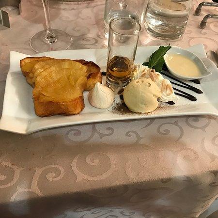 La table de fran ois troyes restaurant avis num ro de - Restaurant la table de francois troyes ...