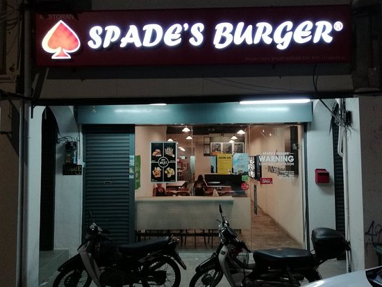 Vote For Favourite Fast Food Restaurant Georgetown On