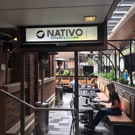 Nativo Kitchen And Bar Brisbane