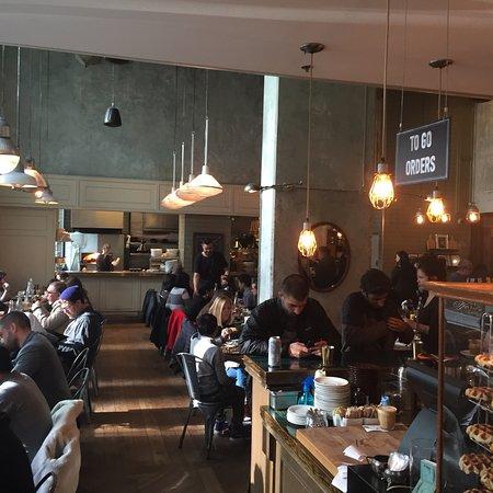 Cafe Medina Photo