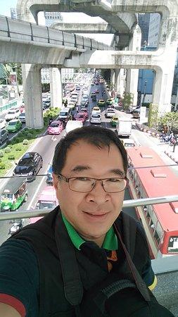Holiday Inn Express Bangkok Siam: IMG_20180316_133623_large.jpg