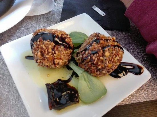imagen Restaurante Taperia Del Agua en Guillena