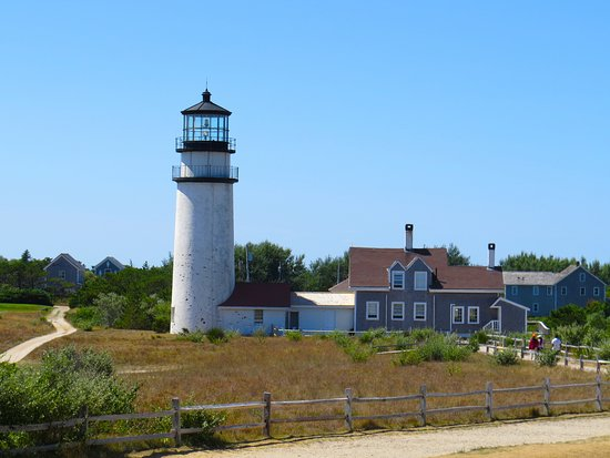 Truro, MA: Highland Lighthouse