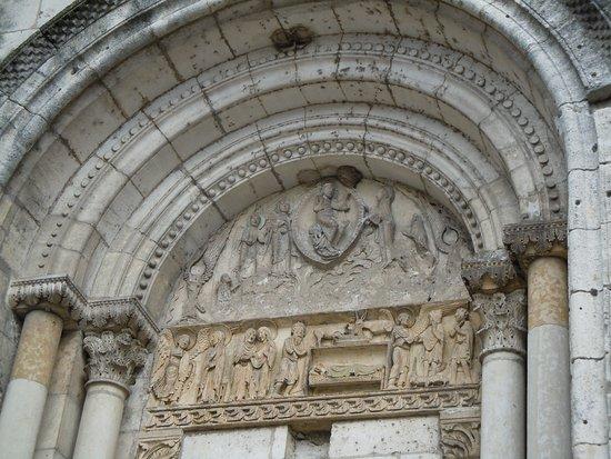 Prieure Notre-Dame de La Charite-sur-Loire