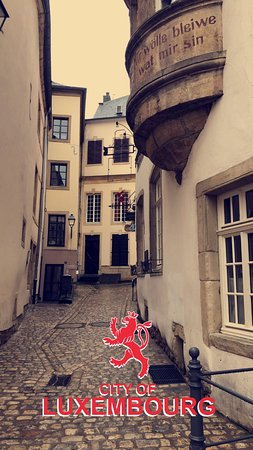 Luxembourg city tourist office 2018 all you need to know before you go with photos tripadvisor - Tourist office luxembourg ...