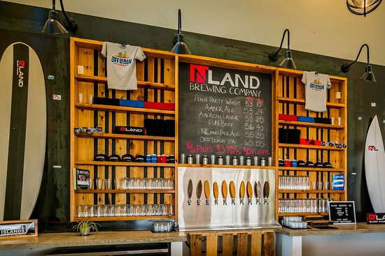 NLand Brewing Company