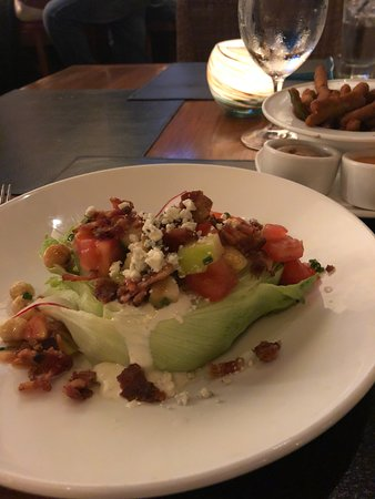 Avalon Grille : YUMMY WEDGE