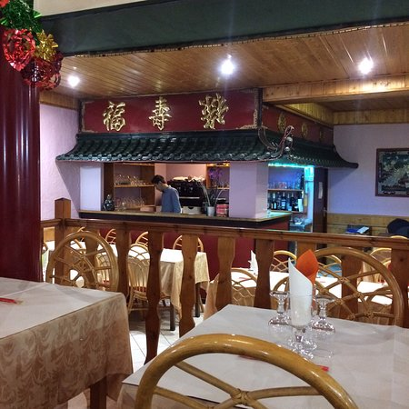 Restaurant Chinois Carpentras