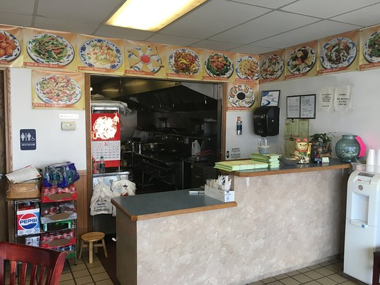 Strasburg, OH: No. 1 Chinese Restaurant take out