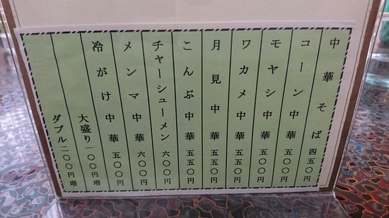 Things To Do in Ganso Jumonji Chukasoba Marutama, Restaurants in Ganso Jumonji Chukasoba Marutama