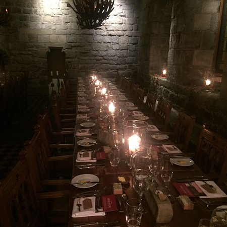 Blackfriars Restaurant : photo0.jpg