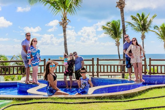 Ocean Palace Beach Resort Bungalows
