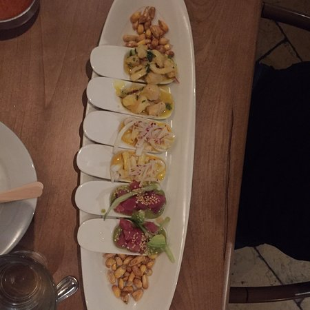 Jaguar Ceviche Spoon Bar and Latin Grill: photo2.jpg