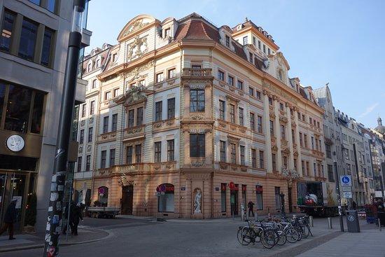 Romanus Haus