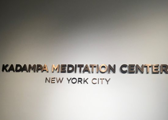 Kadampa Meditation Center New York City
