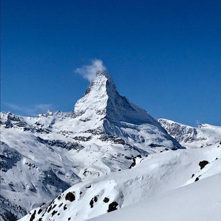 how to get from zermatt to sunnegga