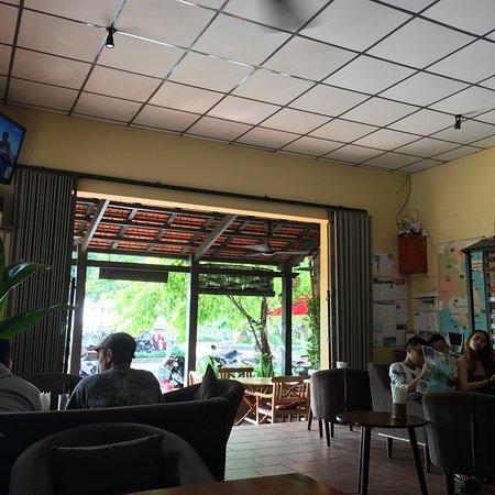 Buddy Ice Cream & Info Cafe : photo1.jpg