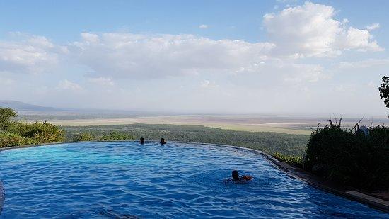 マニヤーラ湖 国立公園 Picture